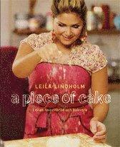 Leila bakar, bokomslag