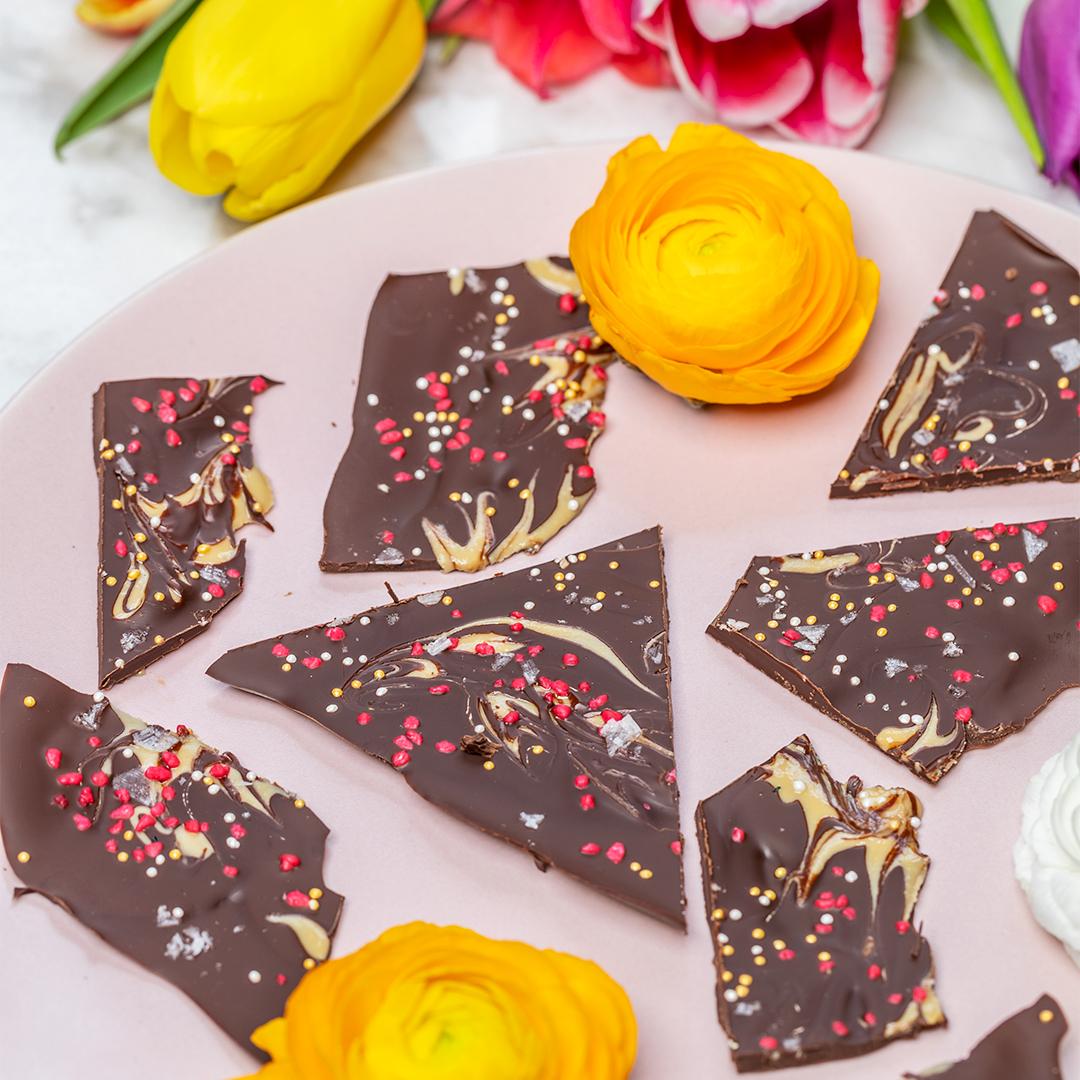 chokladbräck