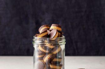 chokladparliner