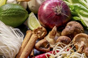 vietnam ingredienser