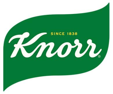 Knorr logo logga