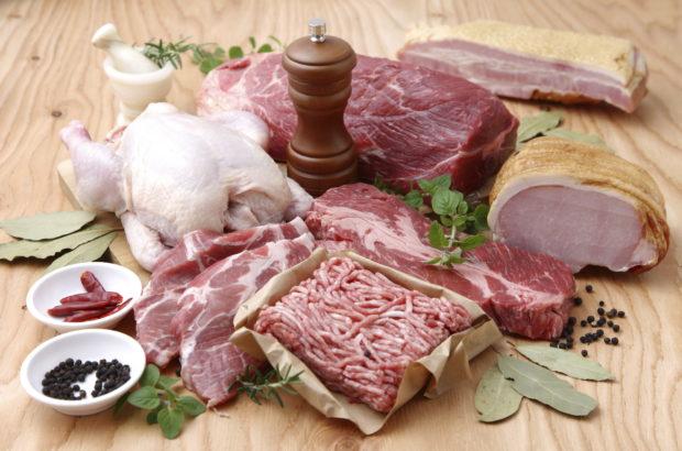 kött, köttskola