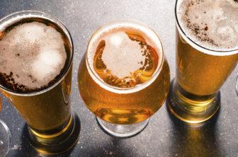 Öl ölglas beer