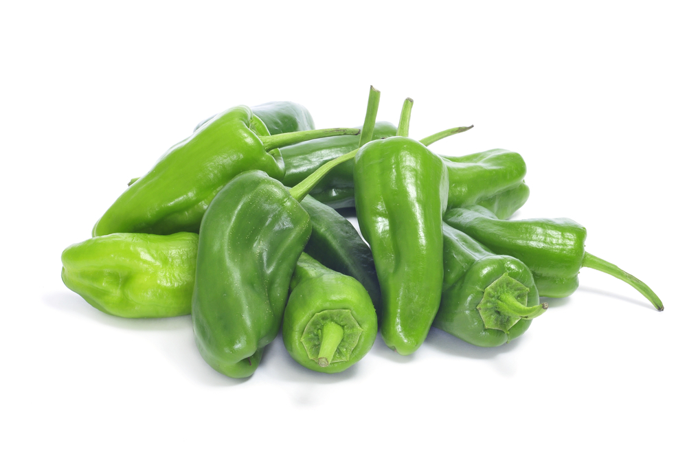 padron chili
