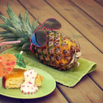 ananaskaka