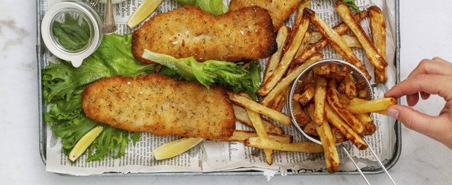 snabblagad fish