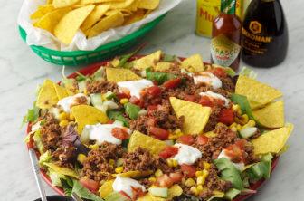 hur gör man tacos