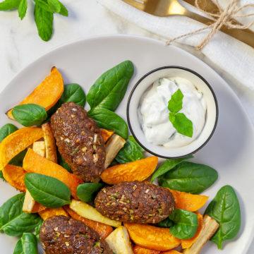 vegansk mozzarella recept