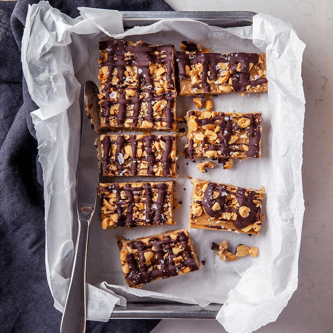 vegansk choklad recept