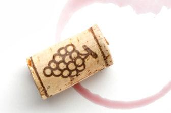 Vinkork vin
