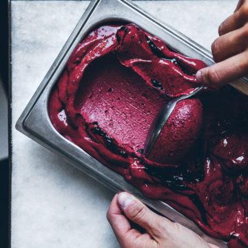 recept med vinbär