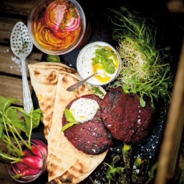 falafelbiffar