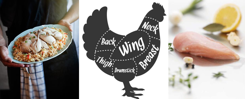 hur tillagar man kycklingfile