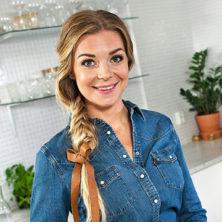 Mari Bergman, receptskapare