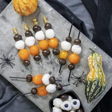 Halloweenspett