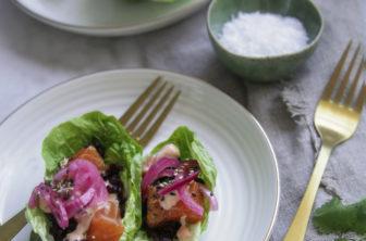 sashimiwrap sashimi