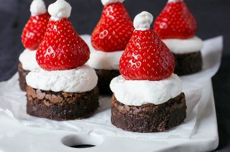 Tomte–brownies